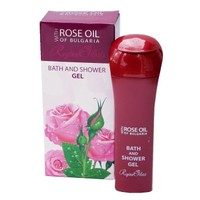 Rose of Bulgaria Regina Roses Bath And Shower Gel