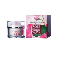 Rose of Bulgaria Anti Age Cream with Q10