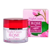 Rose of Bulgaria Night Cream