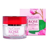 Rose of Bulgaria Day Cream