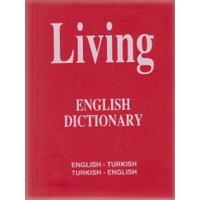 Living English Dictionary İngilizce-Türkçe