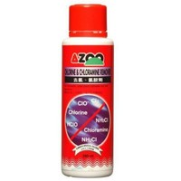 Azoo Cholorine Chloramine Klor Giderici 120 Ml