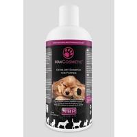 Max Cosmetic Akasya Balı Özlü Yavru Köpek Şampuanı 200 ml