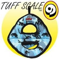 Tuffy Ultimate 4 Way Ring Yumuşak Sesli Köpek Çekiştirme Oyuncağı 25 Cm