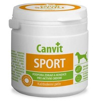 Canvit Sport Sağlık&Kondisyon Artırıcı Köpek Vitamini 230 Tablet