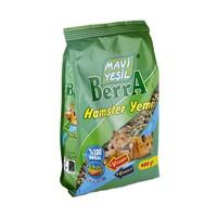 Mavi Yeşil Komple Hamster Yemi 400 gr