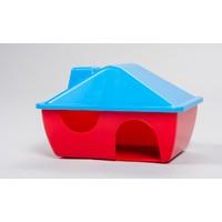 İnter-Zoo Hamster House Hamster Evi