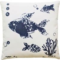 Solida Deniz Tema Balıklar