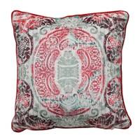 Merlina Home 25175 Kırmızı Yastık 45x45 cm