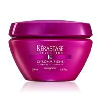 Kerastase Reflection Chroma Riche-Boyali/Röfleli Hassas Saçlar İçin işilti Maskesi 200ml