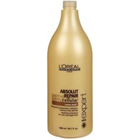 Loreal Absolut Repair Lipidium Yapilandirici Şampuan 1500ml
