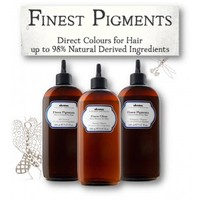 Davines Finest Pigments Yari Kalici Saç Boyasi Red 280ml
