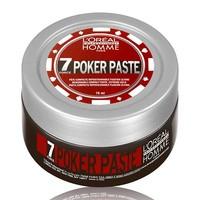 Loreal Homme Poker Paste Güçlü Şekillendirici 75ml