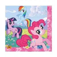 My Little Pony Peçete 16'lı