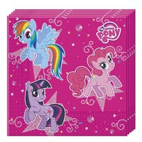 My Little Pony Peçete 20'li