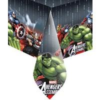 Marvel Yenilmezler Masa Örtüsü 120 x 180 cm