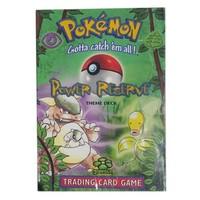 Pokemon Oyuncak - Pokemon Kart Kutulu Power Reverse
