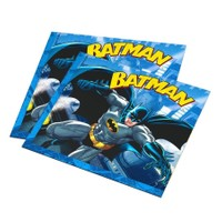 Batman Peçete 16'lı