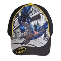 Batman Şapka