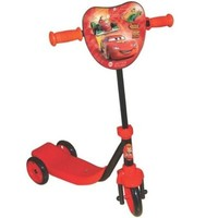 Disney Cars Scooter - 3 Tekerlekli
