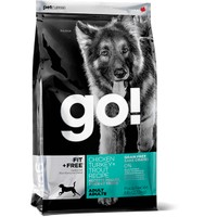 Petcurean Go Fıt +Free Tahılsız Tavuklu Köpek Maması 200 gr