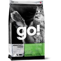 Petcurean Go Sensıvıty Shıne Tahılsız Somonlu Kedi Maması 1,8kg