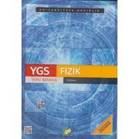 Fdd Yayınları Ygs Fizik Soru Bankası