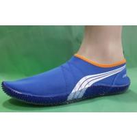 Ahs Deniz Ayakkabısı ( Çizgili Mavi )