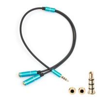 Yüksek Kalite Ses Çoklayıcı / 35Cm