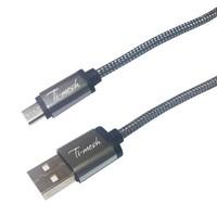 Ti-mesh Micro USB Hızlı Data/Şarj Kablosu