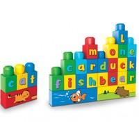 Mega Bloks Eğitici Bloklar