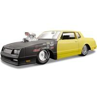 Maisto Pro Rodz 1986 Chevrolet 1:24 Model Araba P/R Sarı