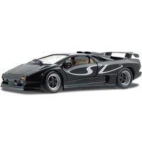 Maisto Lamborghini Diablo SV 1:18 Model Araba S/E Siyah