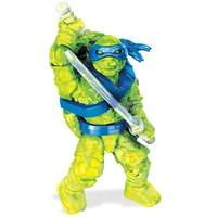 Mega Bloks Ninja Kaplumbağalar Leo Micro Figür