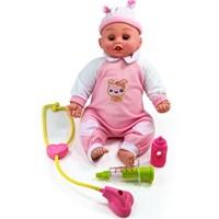 Doktor Setli Çitlembik Bebek Model 2