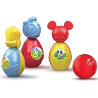 Clementoni Disney Baby Bowling Seti