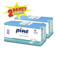 Pine Small (30-50 Kg) 60 Adet Yetişkin Hasta Bezi