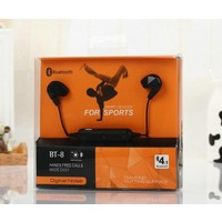 Magic Spor Bluetooth Kablosuz Kulaklık 4.1 Bt-8