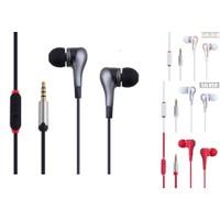 Magic Ef-E8 Mikrofonlu Kulakiçi Kulaklık Yüksek Ses