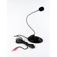 Magic T-350 Metal Masaüstü Mikrofon