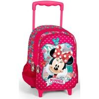 Yaygan Minnie Mouse Çekçek Okul Çanta 73154