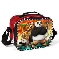 Yaygan Kung-Fu Panda Beslenme Çanta 82801
