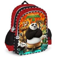 Yaygan Kung-Fu Panda Okul Çanta 83003