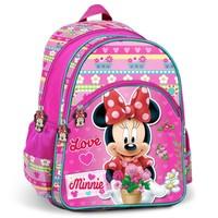 Yaygan Minnie Mouse Okul Çanta 73157