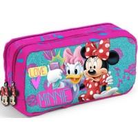Yaygan Minnie Mouse Kalem Çanta 72143