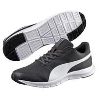 Puma Flexracer Asphalt-White Erkek Günlük Ayakkabı 36058012