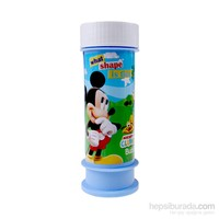 Kullanatmarket Mickey Köpük 1 Adet