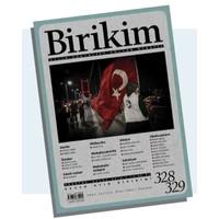Birikim (328-329 Ağustos-Eylül)