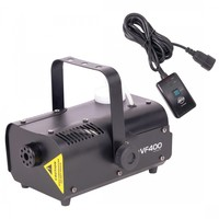 American DJ VF400 Sis Makinesi