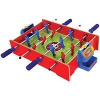 Ahşap Masa Maçı Oyunu ( Langırt Masası )